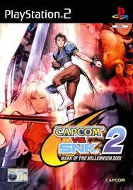 CapcomVSSNK2