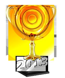 LaDOSE Ranking 2013