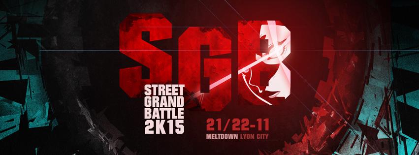 USF4 - Solo & 2v2 - 21/22 Nov. 2015 - Meltdown Lyon - France