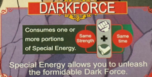 darkforce