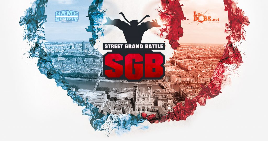 Street Grand Battle - SGB 2017