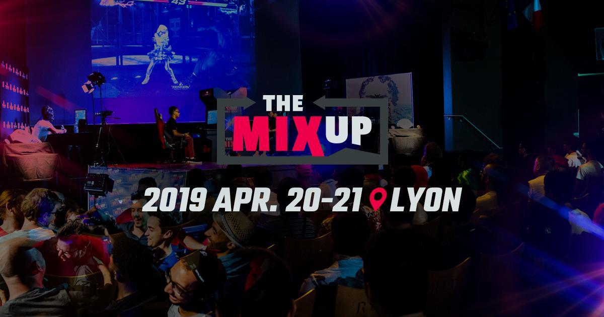 The MIXUP 2019