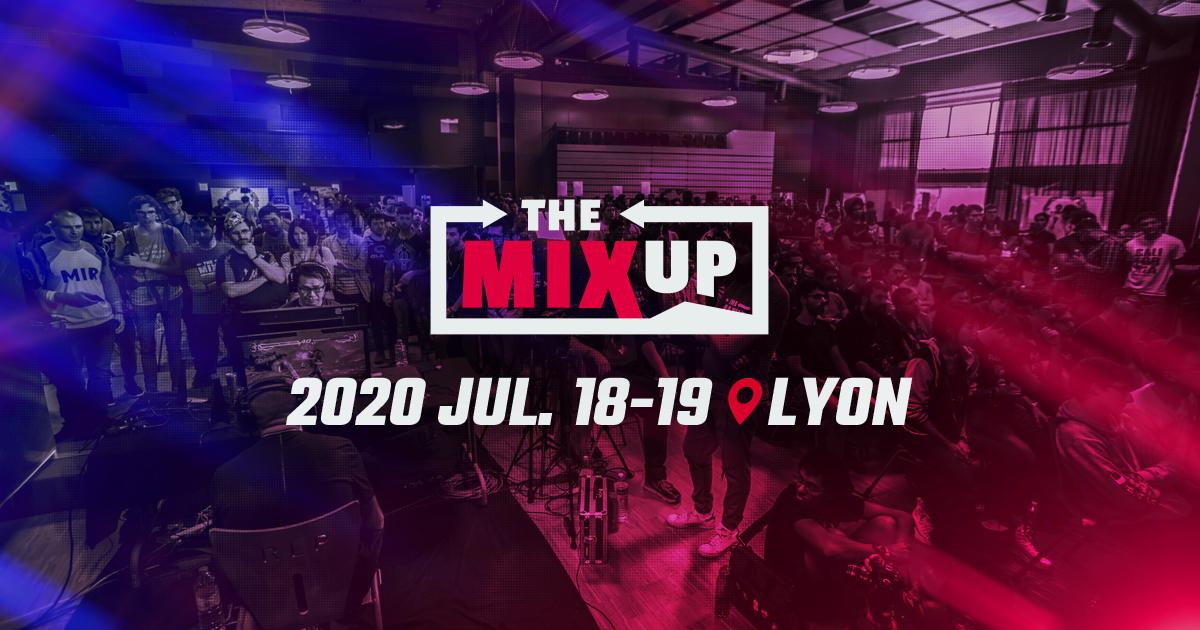 The MIXUP 2020